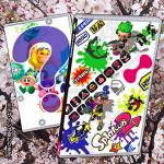 【漫画】ゲームソフトを収納出来るケースが付録!月刊コロコロコミック 2018年 04月号!