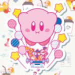 【イベント】星のカービィ キャンペーン3の開催が決定!時系列順に情報をまとめました!