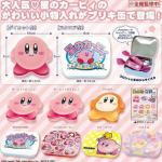 【グッズ】星のカービィ ブリキ缶コレクションが発売決定!